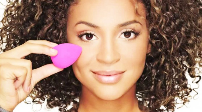 Get Flawless Skin with Beauty Blender