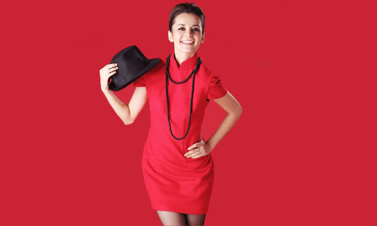 28862b0fd In the Mood for Cheongsam this Chinese New Year | Pamper.My