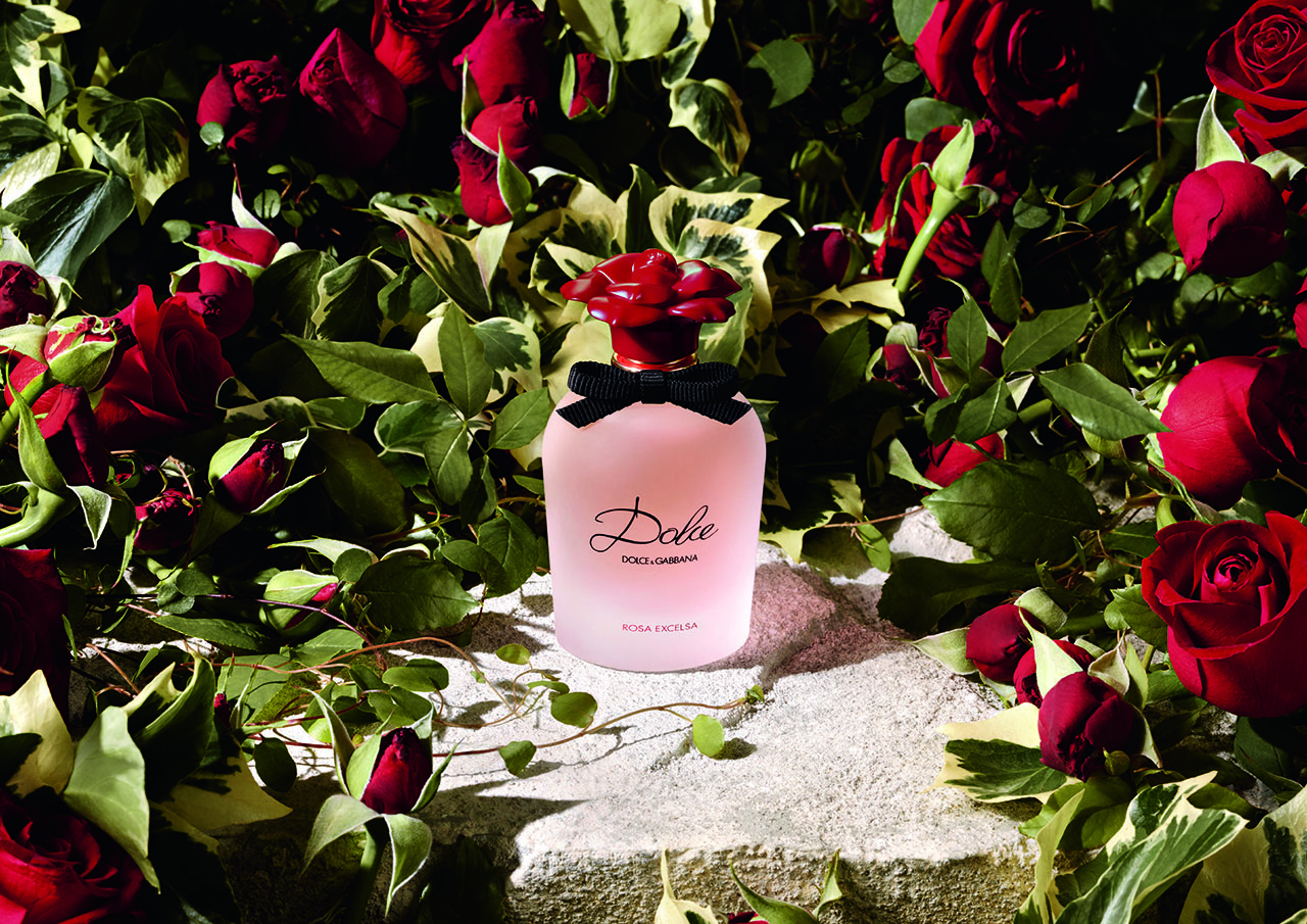 2e818748 Dolce Rosa Excelsa: New Fragrance with Fresh Floral Scent by Dolce&Gabbana