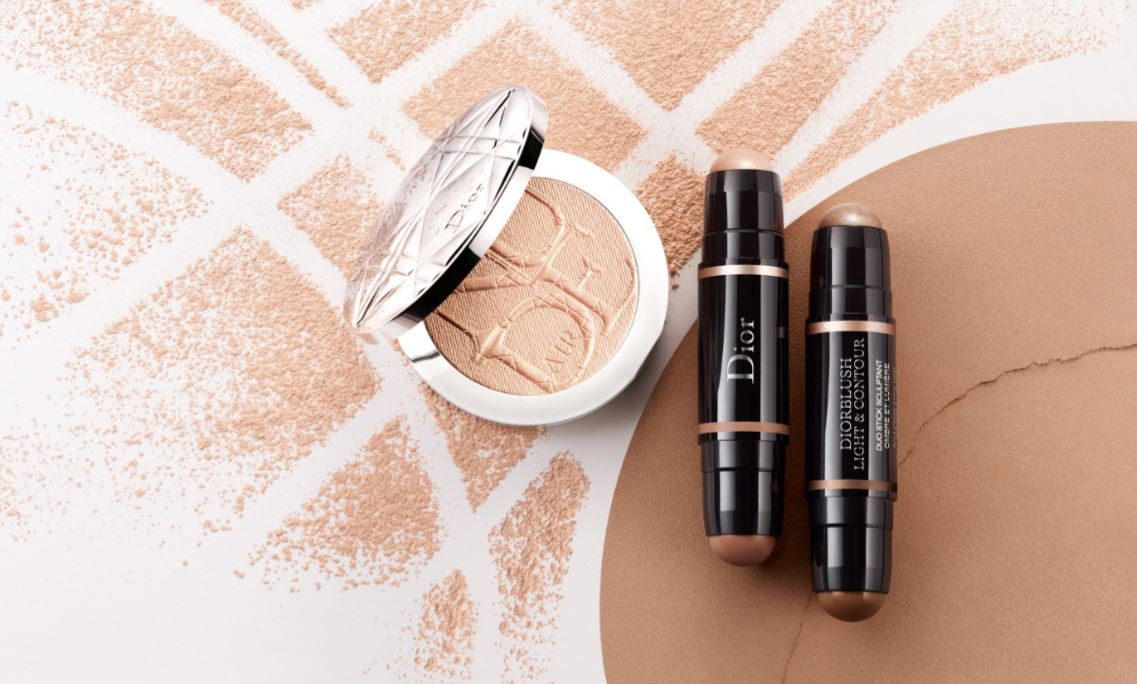 Dior Fall 2016 Skyline Collection | DiorSkin Nude Air