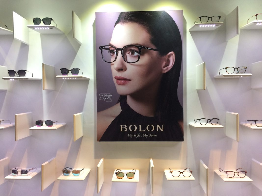 7f9361efc1 New Eyewear Brand BOLON Arrives in Malaysia | Pamper.My
