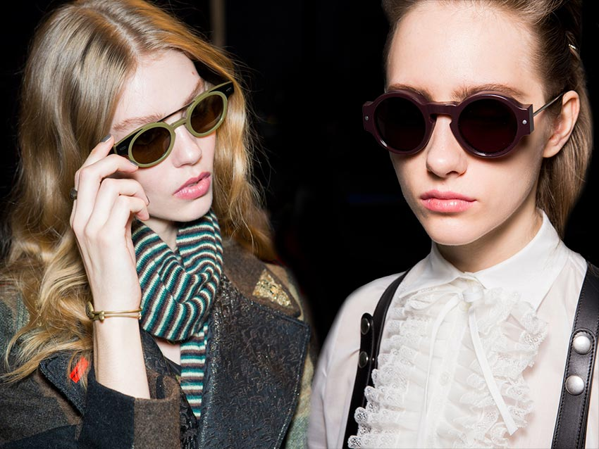 bd042e9ff7da Our 5 Favourites from Safilo's Fall/Winter 2016 Eyewear Trends &  Collections Preview