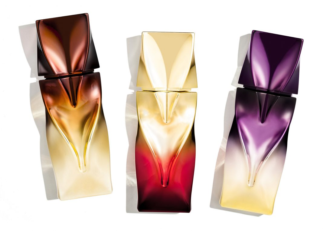 Christian Louboutin Launches New Fragrances Pamper My