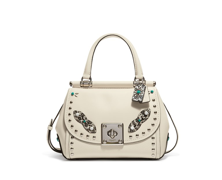 Celebrate Chinese New Year With Coach New York Pamper My