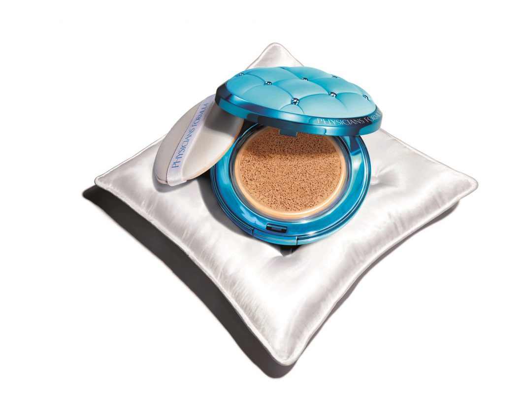 Physicians Formula Launches Its First Mineral Wear Talc Free All In