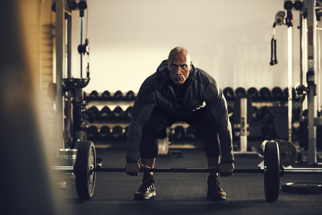 fa8ed738a0 Under Armour and Dwayne Johnson Debuts Project Rock Collection-Pamper.my