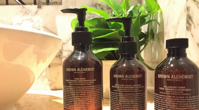 Tried & Tested: Grown Alchemist Skincare-Pamper.my