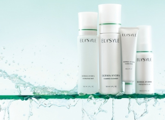 Elysyle Launches Derma Hydra Skincare Range For Long-Lasting Hydration-Pamper.my