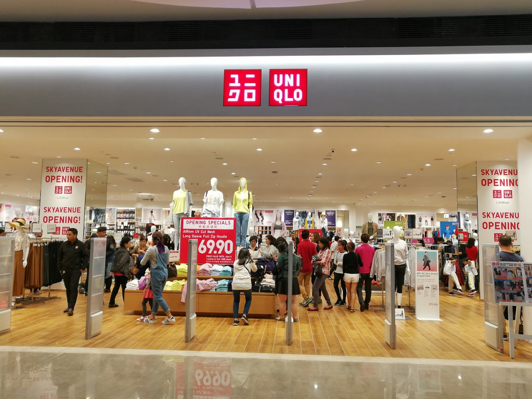 Uniqlo Malaysia Opened Its 40th Store At Sky Avenue Mall Genting Highlands Pamper My