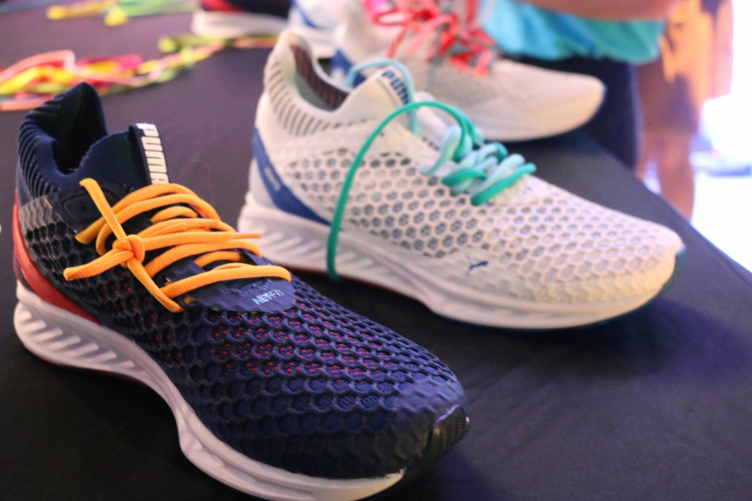 b5f975de4 PUMA Redefines Lacing With Netfit Technology | Pamper.My