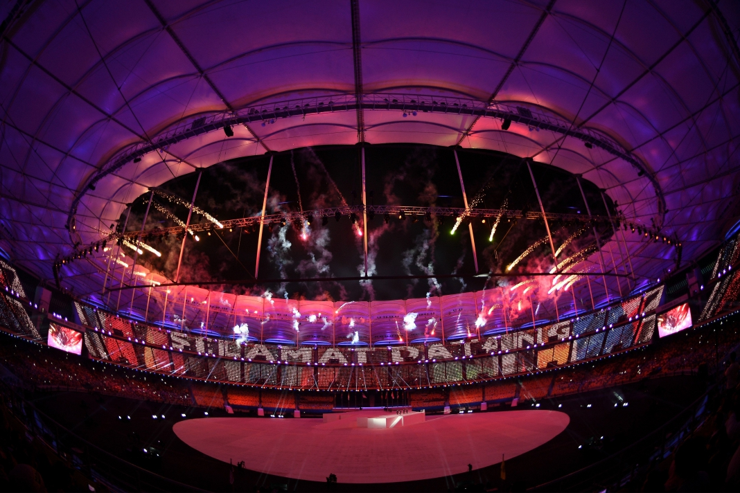 What We Know So Far About The 2017 Sea Games Closing Ceremony
