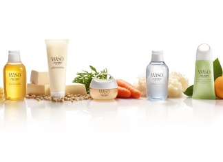 Experience Hydration At Its Purest Form With WASO By Shiseido-Pamper.my