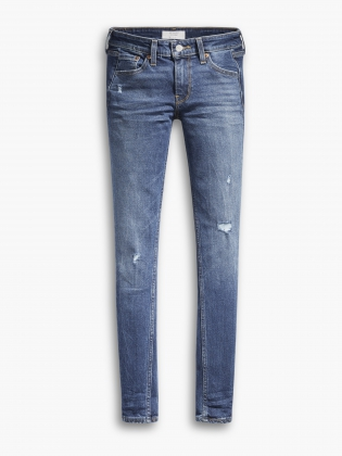 58baf6b9 Levi's Goes Underground For Their Altered & Men's Taper Fits ...