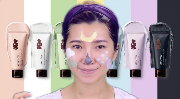 3 Situations Our Skin Needs To Multi-Mask To, With The Help Of Innisfree's Jeju Volcanic Color Clay Masks-Pamper.my