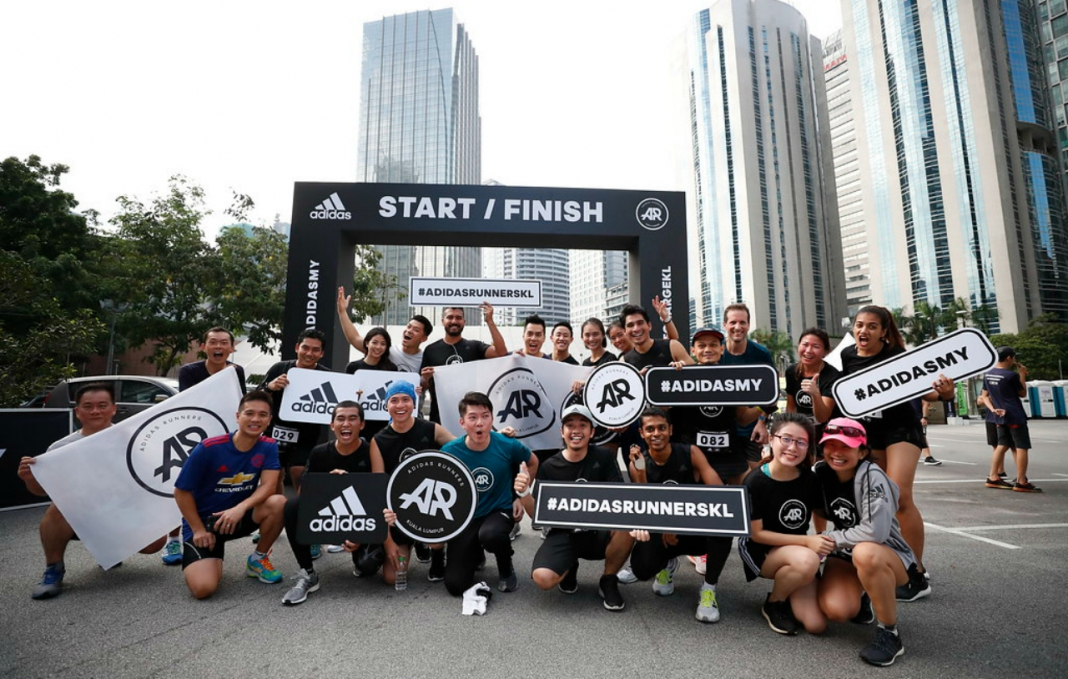 6eb7e82007 Adidas Introduces adidas Runners Kuala Lumpur - A Global Running ...