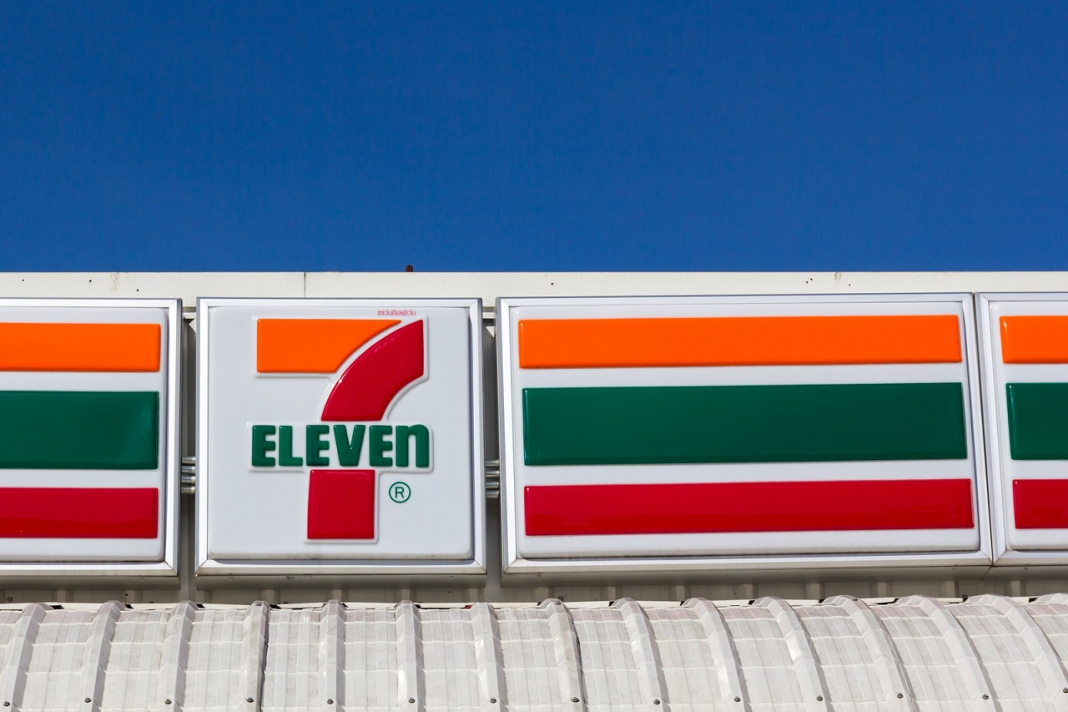 7 Eleven Just Launched Their Own Makeup