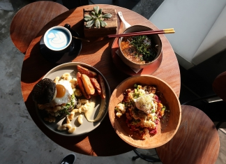 #FoodReview: Mighty Monster, Mytown Shopping Centre Kuala Lumpur-Pamper.my