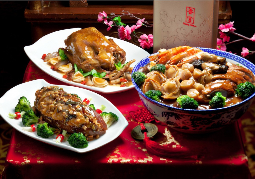 What Is The Meaning Behind Chinese New Year Dishes   Pamper My