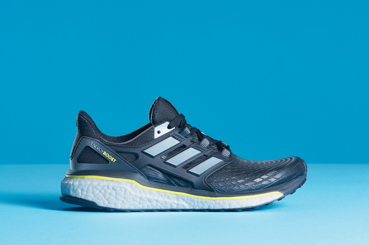 adidas Energy Boost Celebrates Its Fifth Anniversary With