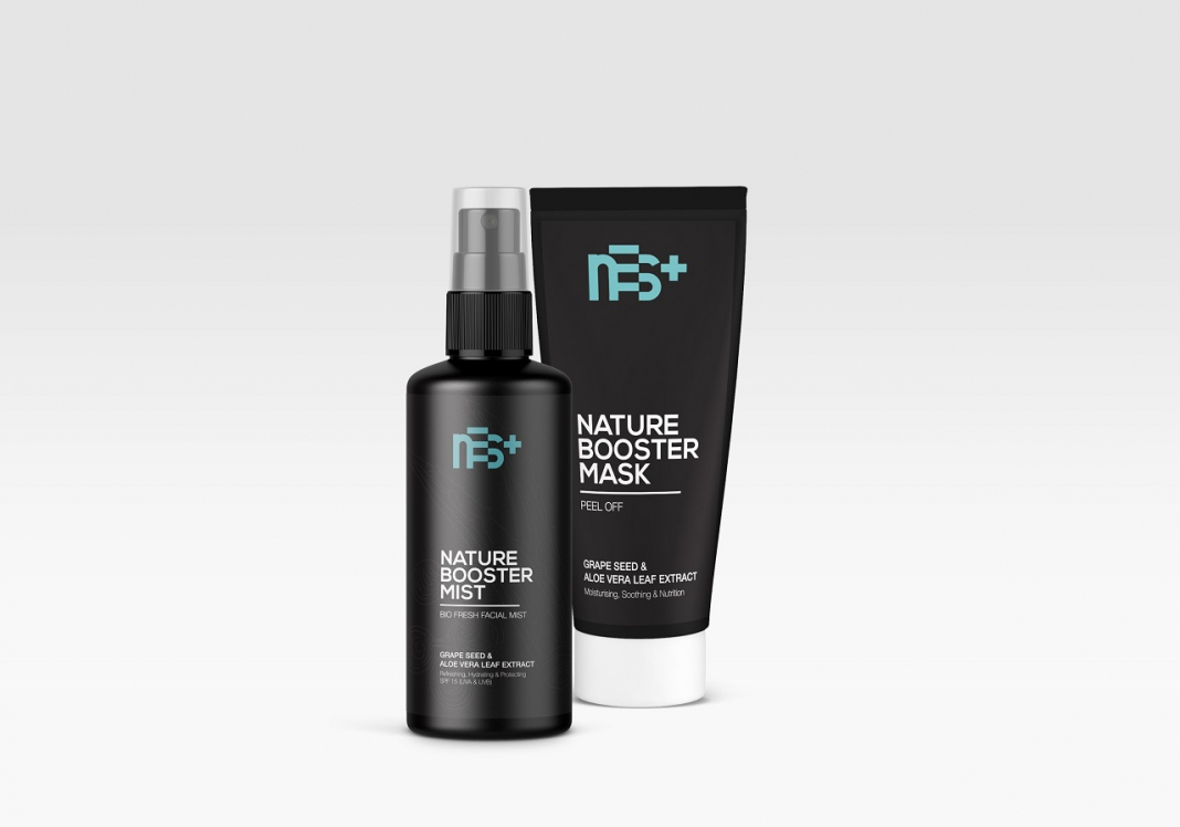 Prep Your Skin For Your Travels With These 2 Products From