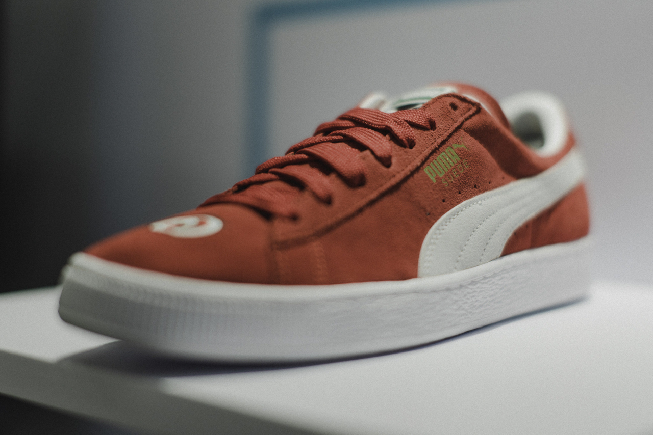 d744dd585 PUMA Malaysia Celebrated PUMA Suede's 50th Anniversary with 'House ...