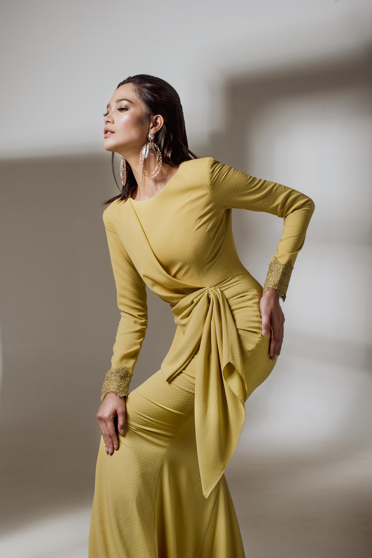 Exude Modern Day Glamour This Raya With These Ready To Wear Pieces