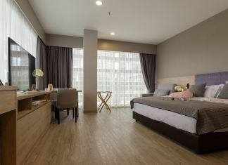 Have A Luxurious Confinement At The New LYC Mother & Child Confinement Centre-Pamper.my