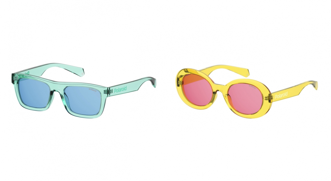 CoolPolaroid my The Inspired New SunglassesPamper '90s Transparent UGqSzVpM