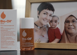 Bio-Oil Celebrates A Mother's Remarkable Love With Yasmin Hani-Pamper.my