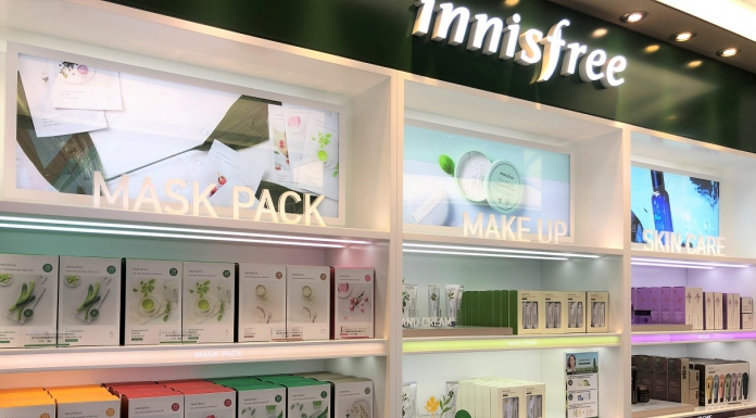 Innisfree Launches Its First Duty-Free Store In Malaysia At KLIA!-Pamper.my