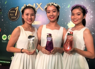 Lux Luminique Adds Superfoods Powered Acai Straight, Goji Berry Moist & Botanical Pure To Its Range-Pamper.my