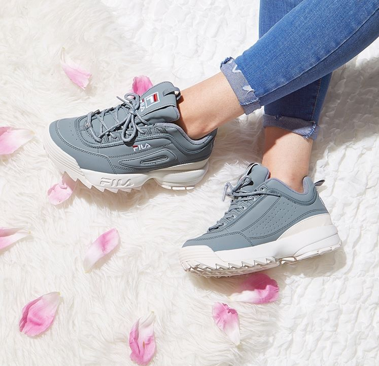 Chunky Trainers Are Back In Fashion Just Like These ...