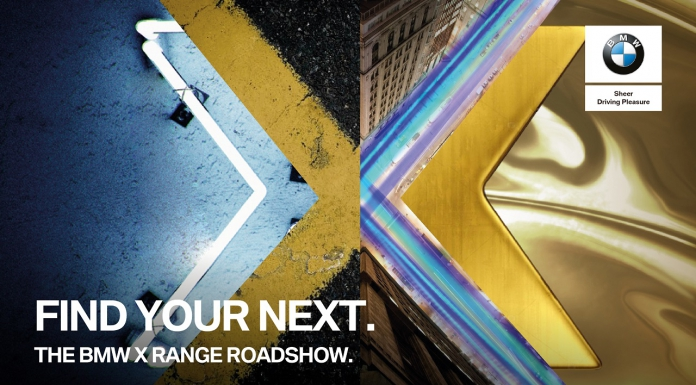 Find Your NeXt Ride At The BMW X Range Roadshow Happening From 6th July-Pamper.my
