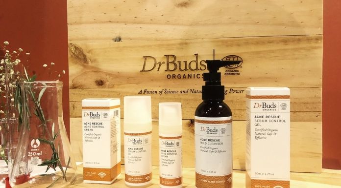 Battling With Acne, Eczema, Dandruff & Hair Loss? Dr Buds Organics Line Has Got It All Covered-Pamper.my