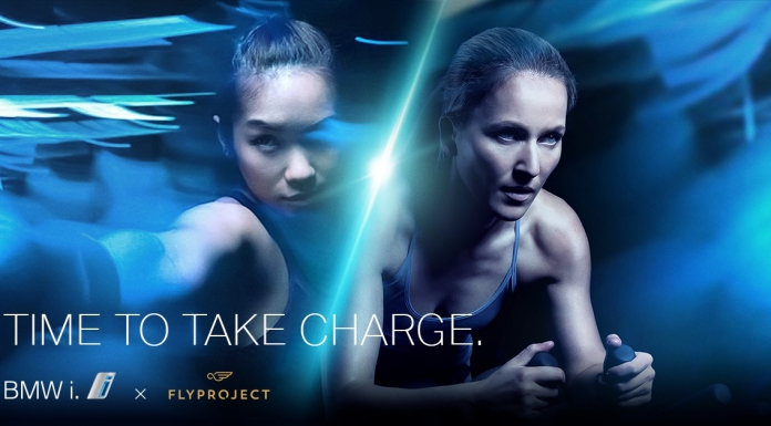 BMW Malaysia & FLYPROJECT Organises The Largest Outdoor FlyCycle Class At The Square, Publika This Friday, 24 August-Pamper.my