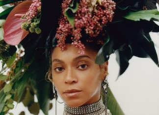 Find Out How Sir John Created Beyonce's Vogue September 2018 Cover Makeup Look-Pamper.my
