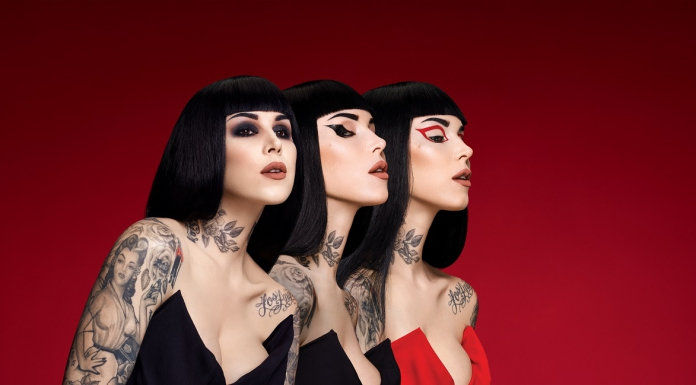 Kat Von D Beauty Is Launching Its 3 New Eyeliners This August & September!-Pamper.my