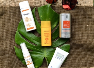 Tried & Tested: 5 Sunscreens For Your Face & Body