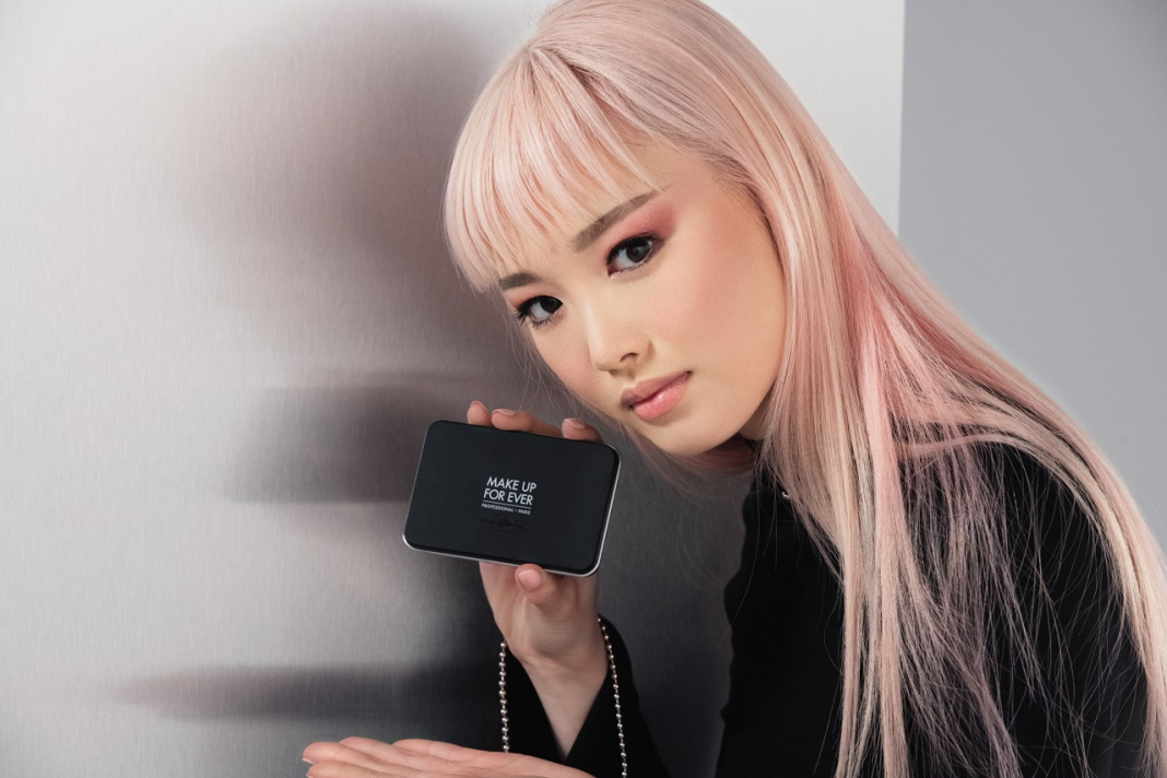 Make Up For Ever Drops Its New Matte