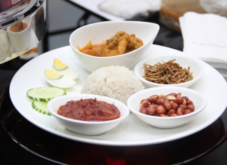 Savour The Taste Of The Top 3 Restaurants From Malaysia Airports During The Malaysia International Gastronomy Festival (MIGF) 2018!-Pamper.my