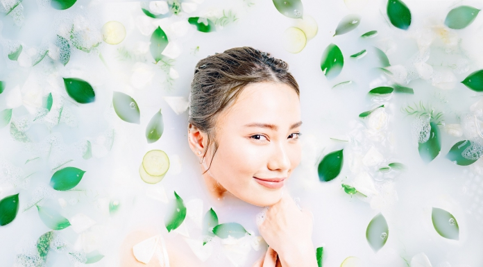dUCk Cosmetics Is Now Bringing Bodycare Into Its Beauty Empire With Its New Shower Queen Shower Gels