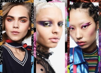 #NewIn MAC Cosmetics: MAC Girls Collection In Smarty Pants, Pretty Punk & Raver Girl