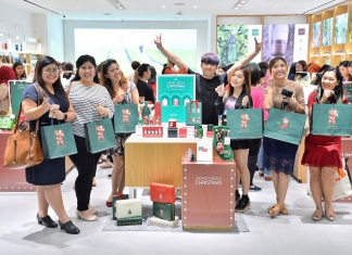 Sabahans, innisfree Recently Opened Its 12th Malaysia Store At Suria Sabah Shopping Mall, Kota Kinabalu!