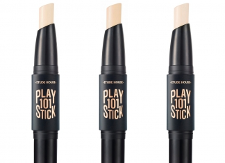 Etude House Revamps Their Play 101 Stick Contour Duo To Have More Inclusive Shades!