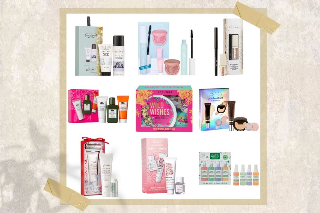 10 Holiday Gift Sets Under Rm100 At Sephora For The Beauty Obsessed Pamper My