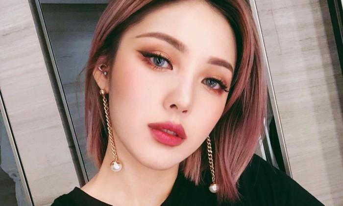 Korean Makeup Look 2018 Saubhaya